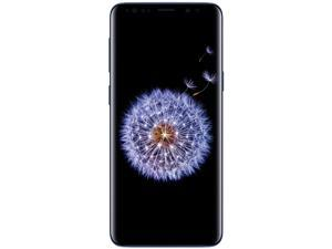 Samsung Galaxy S9 G960U 64GB Unlocked GSM 4G LTE Phone w/ 12MP Camera - Coral Blue