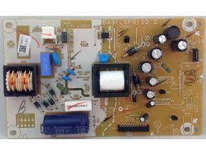 """Magnavox 50/"""" 50MF412B//F7 A21UGUH LCD Digital Main Video Board Unit"""