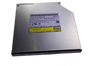 Panasonic UJ-272 9.5mm SATA Blu-ray BDRE DVDRW Rewriter Drive replace Panasonic UJ242 UJ252 UJ262