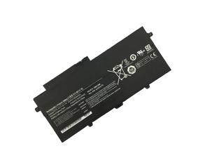 Original Battery AA-PLVN4AR For Samsung NP940X3G NP940X3K NP910S5J K02 Series