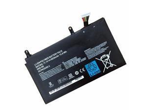NEW Genuine GNS-I60 Battery For Gigabyte P35N P35W P35X P37K P57X P57W Series