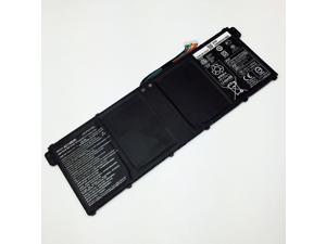 100% OEM AC14B3K Battery For Acer Aspire R3 R3-131T R5 R5-471T R5-571T ES1-572