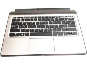 HP Elite x2 1012 G1 Advance Keyboard LATINA P5Q65AA#ABM 850487-161 846627-161