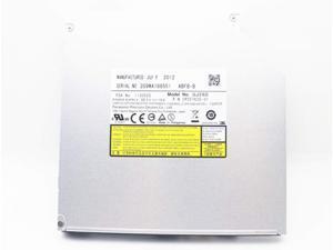Replacement DVD for Lenovo T420 T430 T520 T530 UJ260 Blu-ray Burner Drive UJ260 6X 3D