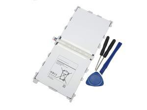 Replacement Battery for Samsung Galaxy Tab Note Pro 12.2 SM-P900 SM-P901 SM-P905 T9500C T9500E T9500U with Opening Tools
