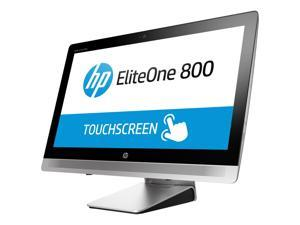 HP EliteOne 800 G2 A1 PC - Intel Core i5 6500 6th Gen 3.20 GHz 8GB 256GB SSD DVD-RW Windows 10 Pro 64-Bit