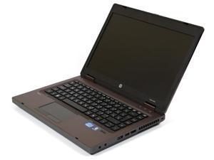 """HP ProBook 6460b 14.0"""" Gunmetal Gray Laptop - Intel Core i5 2520M 2nd Gen 2.5 GHz 8GB SODIMM DDR3 SATA 2.5"""" 240GB SSD Windows 7 Professional 64-Bit"""