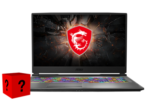 "XPC MSI GP75 Leopard 10SFSK ( i7-10870H, NVIDIA GeForce RTX 2070 SUPER, 16GB RAM, 512GB NVMe SSD, 17.3"" 144Hz IPS Windows 10 Home) Gaming Notebook Laptop Computer"