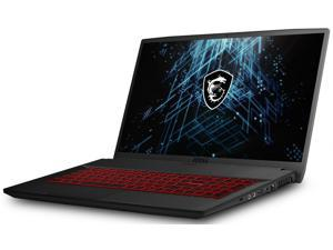 "MSI GF Series GF75 THIN 10UE-069 17.3"" 144 Hz IPS Intel Core i7 10th Gen 10750H (2.60 GHz) NVIDIA GeForce RTX 3060 8GB Memory 512GB NVMe SSD Windows 10 Home 64-bit Gaming Laptop"