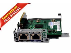 Genuine Dell CloudEdge C5220 1GB Mezzanine Network Card W/ Bracket T8DCR YGFM4