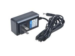 PwrON® Cord 9V Printer Charger AD-24ES AC Power Adapter for BROTHER P-Touch Label Maker PT-D200 PT-D210 PT-1280 PT-1290 PT-1880 PT-2730 Desktop Labelling Machine Labeler