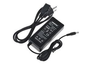 ABLEGRID AC DC Adapter For CRESTRON PW-2435RU GS-1751 GT-41069P9024-T3 ITE Power Supply Cord Cable PS Battery Charger Mains PSU