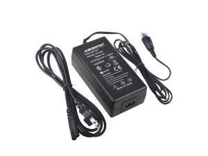 ABLEGRID AC DC Adapter For HP Officejet 6500A PLUS E-ALL-IN-ONE Power Supply Cord Cable Charger Mains PSU