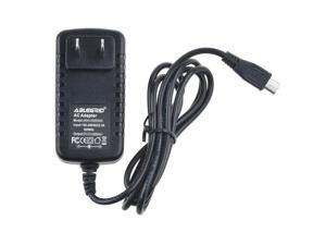 ABLEGRID AC DC Adapter For Kocaso W700 W800 Quad-Core Windows Tablet PC Wall Home Charger Power Supply Cord Cable PS Mains PSU