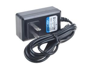 PwrOn AC DC Adapter For Grundig Eton S450DLX Portable Field Radio DC Charger Power Supply