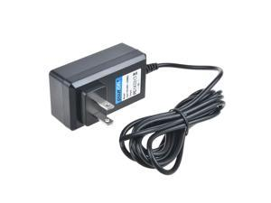 PwrOn New AC DC Adapter For Kocaso M776 M766 M1062 M1068 M872 M1066 SX9730 M756 M772 M836 GX1400 SX9722 M1070 M1062 Tablet PC Power Supply Cord Wall Home Charger PSU