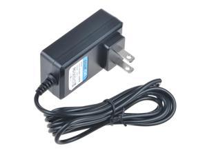 PwrOn AC DC Adapter For Kocaso NB727A 7 Android 4.0 Netbook Laptop PC Power Supply Cord Charger