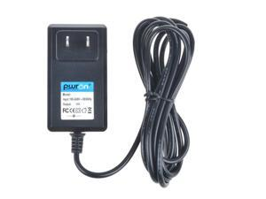 PwrOn 5V AC DC Adapter For Rosewill RC-600 PCMCIA to 4 USB card Power Supply Cord Cable PS Wall Home Charger Input: 100V-240 VAC 50/60Hz Worldwide Voltage Use Mains PSU