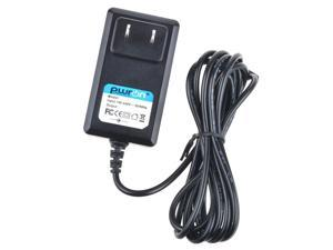 PwrOn AC DC Adapter For Leica Rugby 600 Series 610 620 640 670 680 Construction Laser Battery Charger Power Supply Cord Cable PS Wall Home Charger Input: 100V-120V AC-240 VAC 50/60Hz Mains PSU