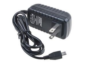 ABLEGRID AC DC Adapter For KOCASO Android 4.4 9inch Quad-Core MX9200 Wall Home Charger Power Supply Cable Cord Mians PSU