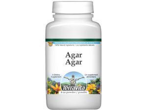 Agar Agar Powder (4 oz, ZIN: 514517)