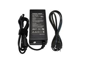 """Globalsaving AC Adapter for LG 23"""" inch IPS 23MP57HQ-P Desktop computer monitor power supply cord cable charger"""
