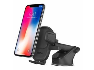 iOttie Easy One Touch 5 Dash & Windshield Mount Universal Black Car Holders And Mounts