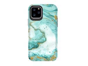 Blu Element Mist 2X Fashion Fashion Case SeaFoam Green Matte for iPhone 11 Pro Cases