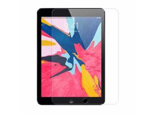 Blu Element Tempered Glass Screen Protector for iPad 9.7 2018/iPad 9.7 2017/iPad Air 2/iPad Air Screen Protectors