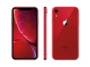 iPhone XR 64GB Red (Unlocked)