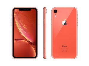 iPhone XR 128GB Coral (Unlocked)