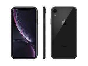 iPhone XR 64GB Black (Boost Mobile)