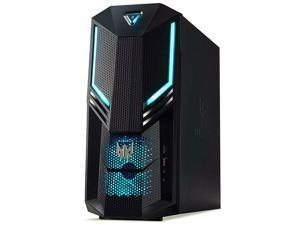 Predator Orion 3000 PO3-600-ER13 Gaming PC w/ Core™ i7-9700, 16GB, 512GB SSD, RTX 2060, DVD±RW, Win 10 Home, Keyboard & Mouse