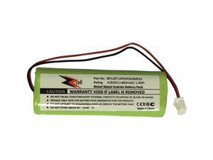 ZZcell Battery For Dogtra Transmitter BP12RT, 175NCP, 200NC, 200NCP, 202NCP, 280NCP, 282NCP, 1900NCP, 1902NCP, 300M, 302M, 7000M, 7002M, 7100H, 7102H, 7100, 7102, 1100NC, 2200, 2000T, 2000B, 2000200NC