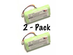 2-Pack ZZcell (TM) Bar Code Scanner Battery For Motorola Symbol LS4278 / BTRY-LS42RAAOE-01