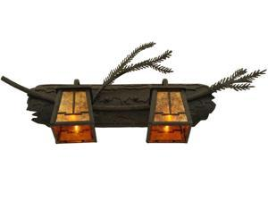 Meyda Tiffany 136511 Two Light Vanity Light