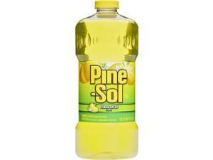 Pine-Sol Lemonfresh   (6/60Oz)Lemon Fresh Scent