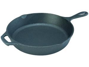 15IN SKILLET WITH ASSIST HNDLE
