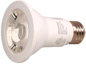 Sylvania 79279 - LED6PAR20830FL4510YVRP2 PAR20 Flood LED Light Bulb