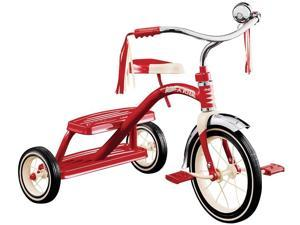 "Radio Flyer 12"" Classic Tricycle 33"