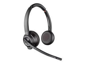 Poly Savi 8200 Series W8220-M - Microsoft - headset (PL-207326-01)