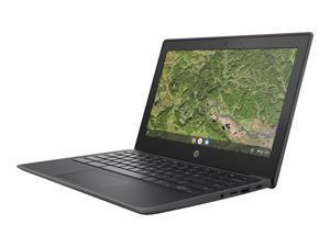 """HP Chromebook 11A G8 - Education Edition - A4 9120C / 1.6 GHz - Chrome OS 64 - 4 GB RAM - 32 GB eMMC eMMC 5.0 - 11.6"""" 1366 x 768 (HD) - Radeon R4 - Wi-Fi, Bluetooth"""