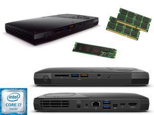 Intel NUC NUC6i7KYK Mini PC i7-6770HQ QUAD CORE,512GB PRO M.2 6ec08db35cb4