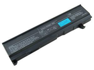 Superb Choice® 6-cell TOSHIBA Satellite A100-290 Laptop Battery