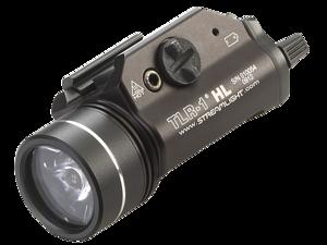Streamlight TLR-1 HL - 1000 Lumens
