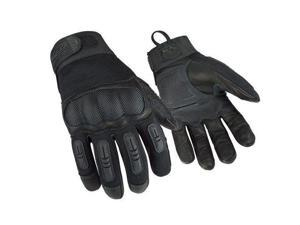 RINGERS GLOVES Low profile FR Thermal Plastic Rubber (TPR) for maximum impact protection on fingers, and thumb areas