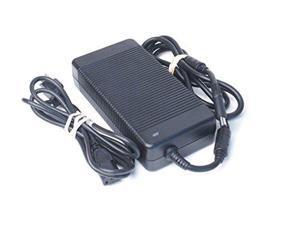 Dell Alienware M18x 330W AC Adapter XM3C3 ADP-330AB B DA330PM111