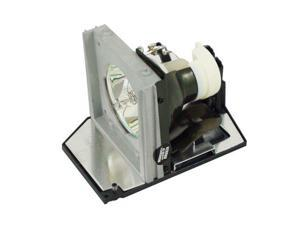 Acer PD116P Projector Housing with Genuine Original OEM Bulb