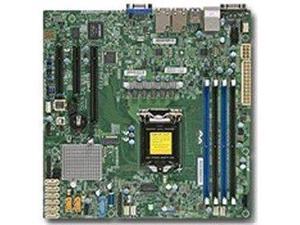 Supermicro MBD-X11SSH-F-B Server Motherboard