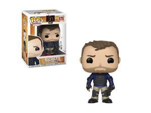 Pop! Tv: The Walking Dead-richard (Funko)